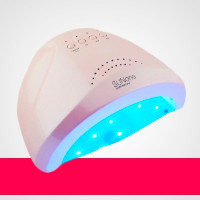 LED и LED-CCFL лампы для маникюра