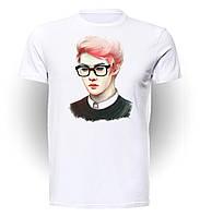 Футболка GeekLand ЭКЗО EXO Hair EX.01.012