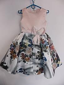 Детское бальное платье (6-9 лет) - купить оптом и в розницу Одесса 7км
