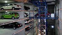 Автоматическая парковка становится все больше популярной