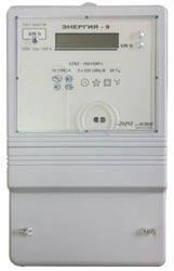 Счетчик электроэнергии СТК3-10А1Н7P.Ut 3х220/380В (5-60А) трехфазный многотарифный