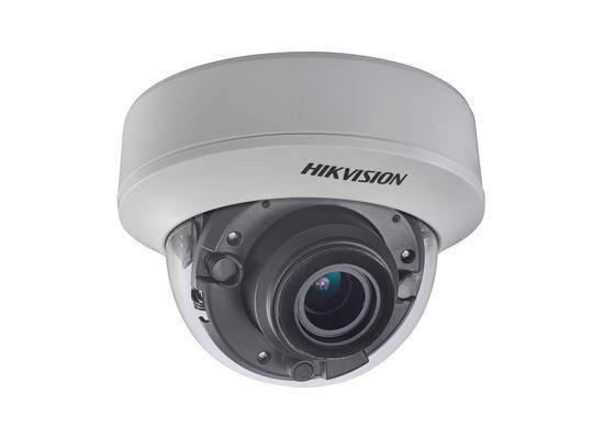 5.0 Мп Turbo HD видеокамера DS-2CE56H1T-ITZ