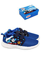 Кроссовки для мальчиков оптом, Disney, 24-31 рр.,  № 860-700