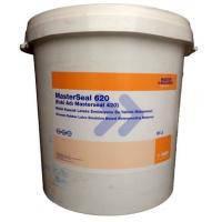 Битумная гидроизоляция MasterSeal 620. Гидроизоляция фундамента.