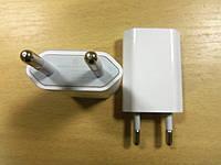 Сетевое зарядное устройство Apple для iPhone 3G/3GS, 4/4S, 5,6/6S. 7, 8