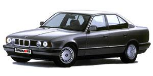 BMW 5 серия E-34 1988-1995 гг.