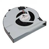 Вентилятор для ноутбука ASUS N56VM FOR QuadCore CPU FAN, N56VJ, N56JN, N76VJ, N76VZ, N76VM, N56JR (G56JR), N56VV (13GN9J10T010-1) (Кулер)