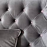 Итальянская мягкая кровать CARAVAGGIO фабрика LeComfort, фото 4