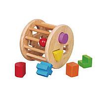 Сортер Viga Toys Цилиндр (54123VG)