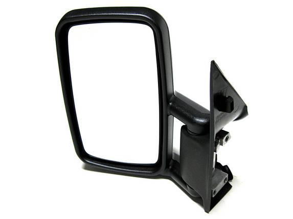 Зеркало механическое R, Sprinter 95 - A8141, фото 2