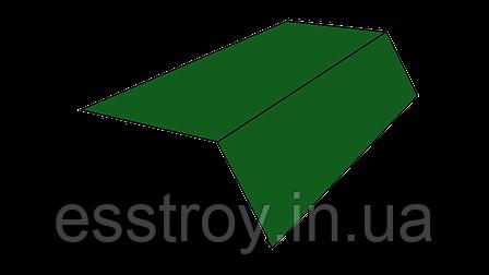 Карнизная планка (капельник), фото 2
