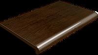 Подоконник Plastolit 350 мм,  дуб рустик глянец (Пластолит)