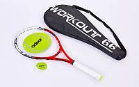 Ракетка для большого тенниса ODEAR WORKOU
