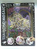 Danko Алмазная живопись Diamond Mosaik DM-01-10