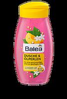Гель-масло для душа Balea Olperlen mit Aprikose