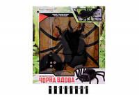 Павук (радиоупр.) Чорна вдова 3021