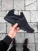 Мужские кроссовки найк Nike Presto Extreme