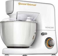 Комбайн кухонный Sencor STM3700WH