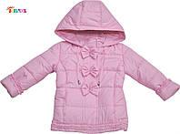 Куртка Карина детская для девочки