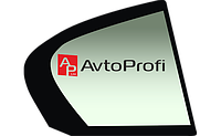 Стекло задней двери правое Chevrolet Aveo T200 (Седан 4-дв) (2002-2008)