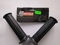 Ручка резиновая ZX-124 SUZUKI LET'S I/II/III ORIGINAL