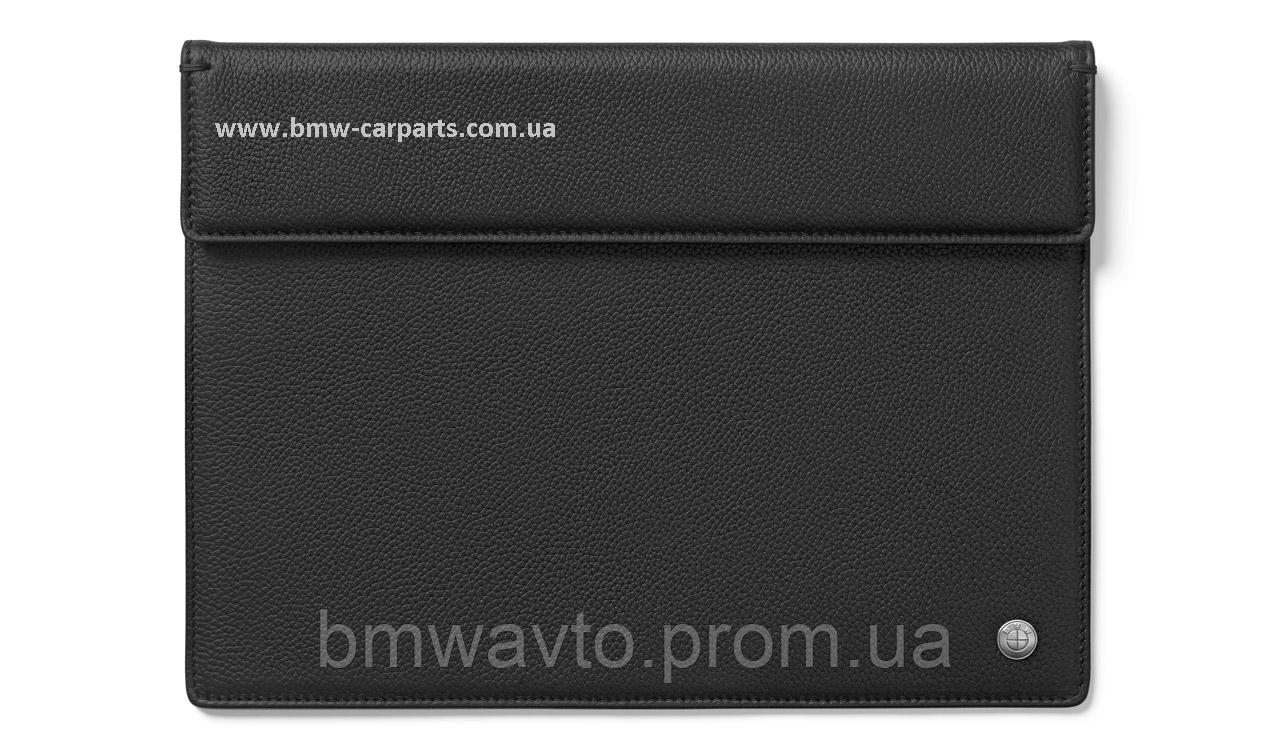 Универсальный кожаный чехол для планшета BMW Iconic Universal Tablet Case