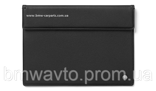 Универсальный кожаный чехол для планшета BMW Iconic Universal Tablet Case, фото 2