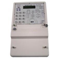 Счетчик электроэнергии СТК3-05Q2Н6Mt 3х220/380В 40-100А трехфазный многотарифный