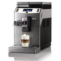 Кофемашина  Philips Saeco Lirika One Touch Cappuccino