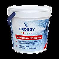 Desiclean Complex (мультитаб 200гp)  1кг