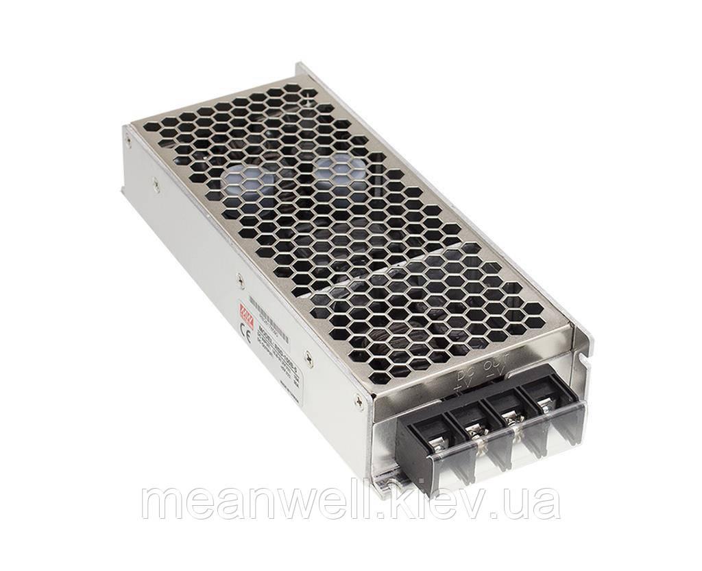 RSD-150C-24 Блок питания Mean Well DC DC преобразователь вход 33.6 ~ 62.4VDC, выход 24в, 6,3A