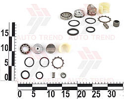 Ремкомплект рулевой рейки 2108-21099,2113-2115 с подшипниками