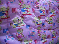 Одеяло и подушка (гипоалергенный силикон), фото 1