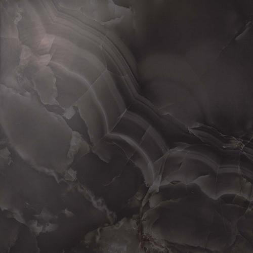 Керамогранит Atlas Concorde Supernova Onyx Black Agate 59 Lap