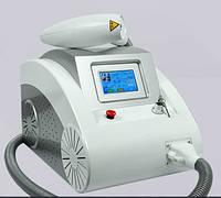Профессиональный неодимовый лазер для удаления татутажа, омоложение, уничтожение изъянов - YAG
