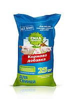 Кормовая добавка Сила Природы для свиней 25 кг O.L.KAR.