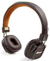 Наушники Marshall Major 2 Bluetooth Brown