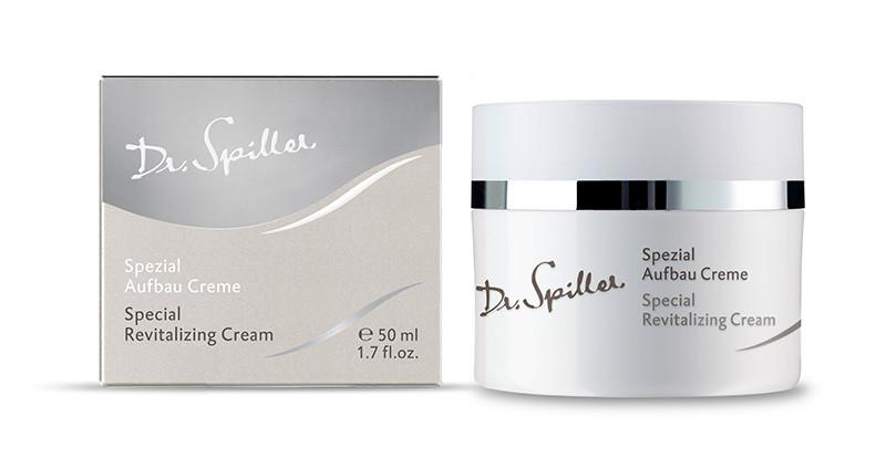 Восстанавливающий крем для гиперчувствительной кожи, 50 ml