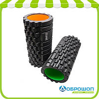 РОЛЛЕР МАССАЖНЫЙ POWER SYSTEM FITNESS FOAM ROLLER PS-4050