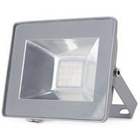Светодиодный прожектор LED 30W 6500К E.NEXT П