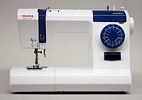 Швейная машинка TOYOTA ECO 15 CJ --- T-E15CJ