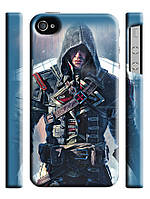 Чехол Assassin`s для iPhone 4/4s