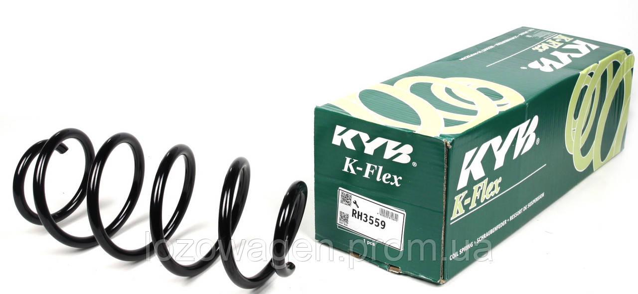 Пружина передняя K-FLEX RH3559