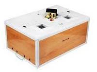 Инкубатор Курочка Ряба 100 яиц механический переворот+ цифровой регулятор