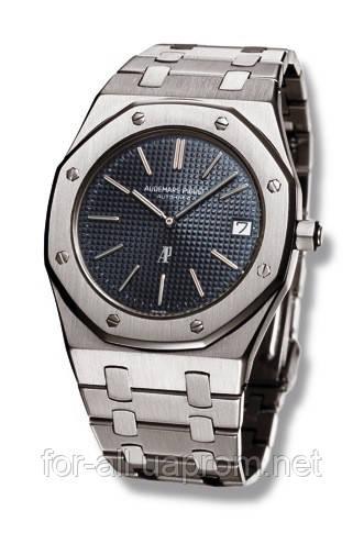 Какие часы купить? Audemars Piguet. 4 место в ТОП-10 лучших швейцарских часов