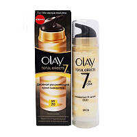 АКЦИЯ!!!Крем Olay total effects 7 in 1+ ночной крем Olay Regenerist по цене 390 грн.