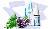Спрей антисептический (оздоровитель воздуха, от гриппа,ОРВИ) Air Fit