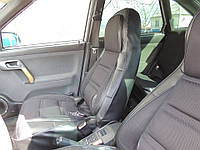 Чехлы на сидушки  Chevrolet  Niva 2123 Пилот полный к-т серые