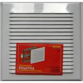 Решетка вентиляционная пластик (Николаев) 210х210
