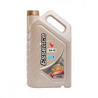 Минеральное моторное масло MOL Essence 15W-40 - 4л